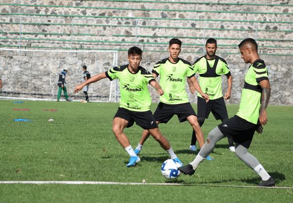 El Club Atlético Zacatepec llegará a la Jornada 8, ubicado en la sexta posición de la tabla con 10 unidades. De ahí la importancia y necesidad del encuentro para salir con el triunfo y las tres unidades en juego, a fin de seguir metido de lleno en la pelea de los siete lugares para la liguilla de este torneo de clausura del sector de Ascenso MX