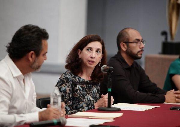 Brenda Valderrama Blanco, presidenta de la Academia de Ciencias de Morelos y miembro del CMCC-19, dio a conocer que en México los compuestos más accesibles y económicos para la sanitización de superficies son el alcohol etílico, el hipoclorito de sodio mejor conocido como cloro de uso doméstico y el agua oxigenada (peróxido de hidrógeno)