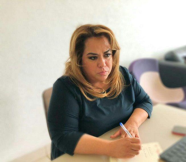 El marco de la conmemoración del Día del Maestro, este 15 de mayo, fue escogido por el Partido del Trabajo para presentar desde la página digital de la Legisladora Tania Valentina