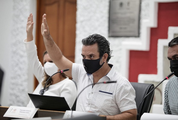 Cuernavaca es el único municipio en Morelos que ofrece los beneficios del SARE y además cuenta con una certificación emitido por la Comisión Nacional de Mejora Regulatoria