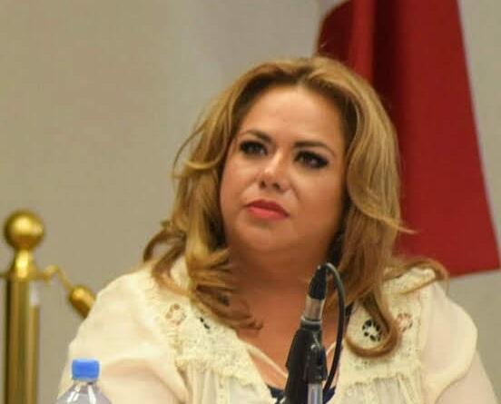 Lenguaje incluyente en el marco jurídico de Morelos: Tania