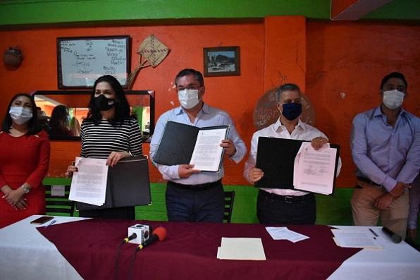 El presidente de Jiutepec, Rafael Reyes Reyes destacó que ante un momento muy complicado, la administración municipal realiza un aseo financiero para destinar la mayor cantidad de recursos
