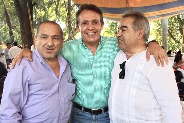 Recordando a Juan Jaramillo