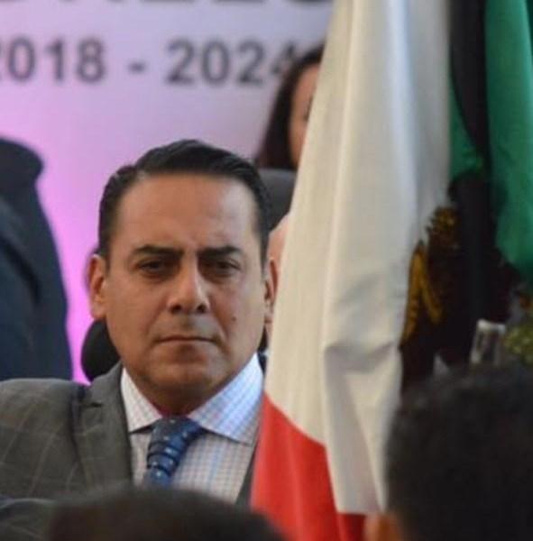 Francisco Hurtado Delgado