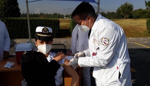 El Instituto salvaguardará el bienestar de las y los trabajadores que luchan contra esta pandemia: Ramírez Pineda