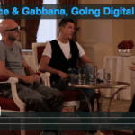 Dolce & Gabbana's Relation to New Media