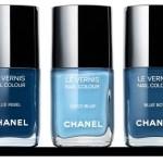 Chanel - Les Jeans de Chanel Vernis Collection