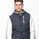 Y-3 Fall Winter 2011 Menswear Lookbook