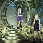 Making Of Video: Versace for H&M