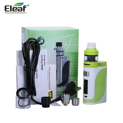 Eleaf 85W iStick Pico 25 with Ello TC Kit