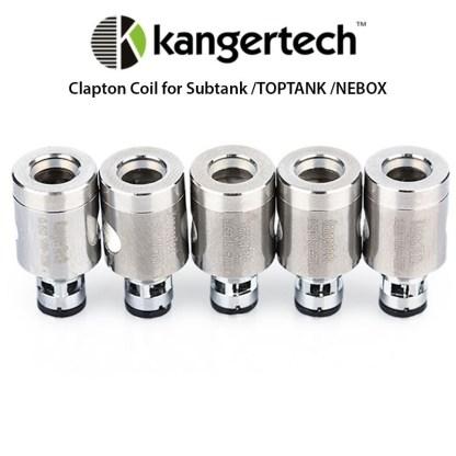 KangerTech® Clapton Coil