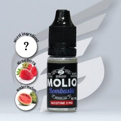 Moliq 10ml Premium 70V% VG