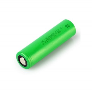 Sony 18650 VTC5 2600mAh High-drain Battery - 12C 30A