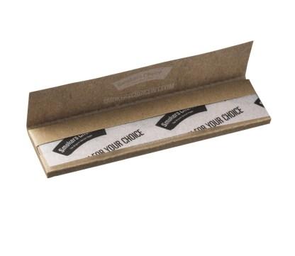Original Smokers Brown Paper, 34 ark