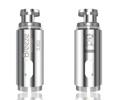 Aspire Breeze AIO Coils
