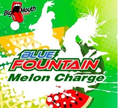 50ml Big Mouth E-Liquid 0mg