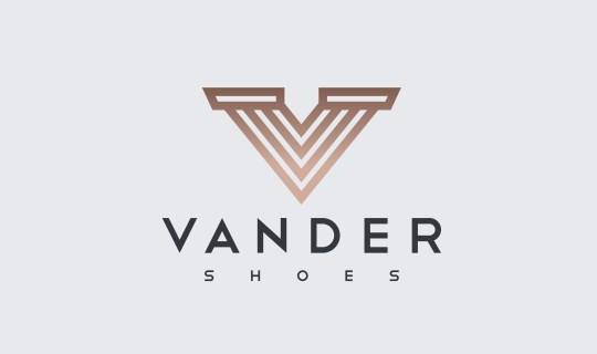 Vander shoes logo