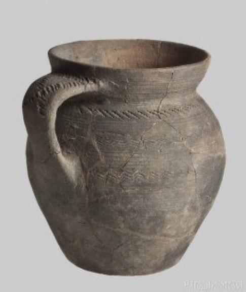 Lonac, 12-13. vek, Ras