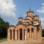 Manastir Gračanica – Kraljica koju krunišu anđeli