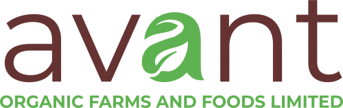 avant farms logo