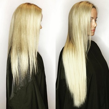 Clip in hair extensions des moines iowa hairsstyles best salon spa miami hair styling extensions nails c pmusecretfo Images