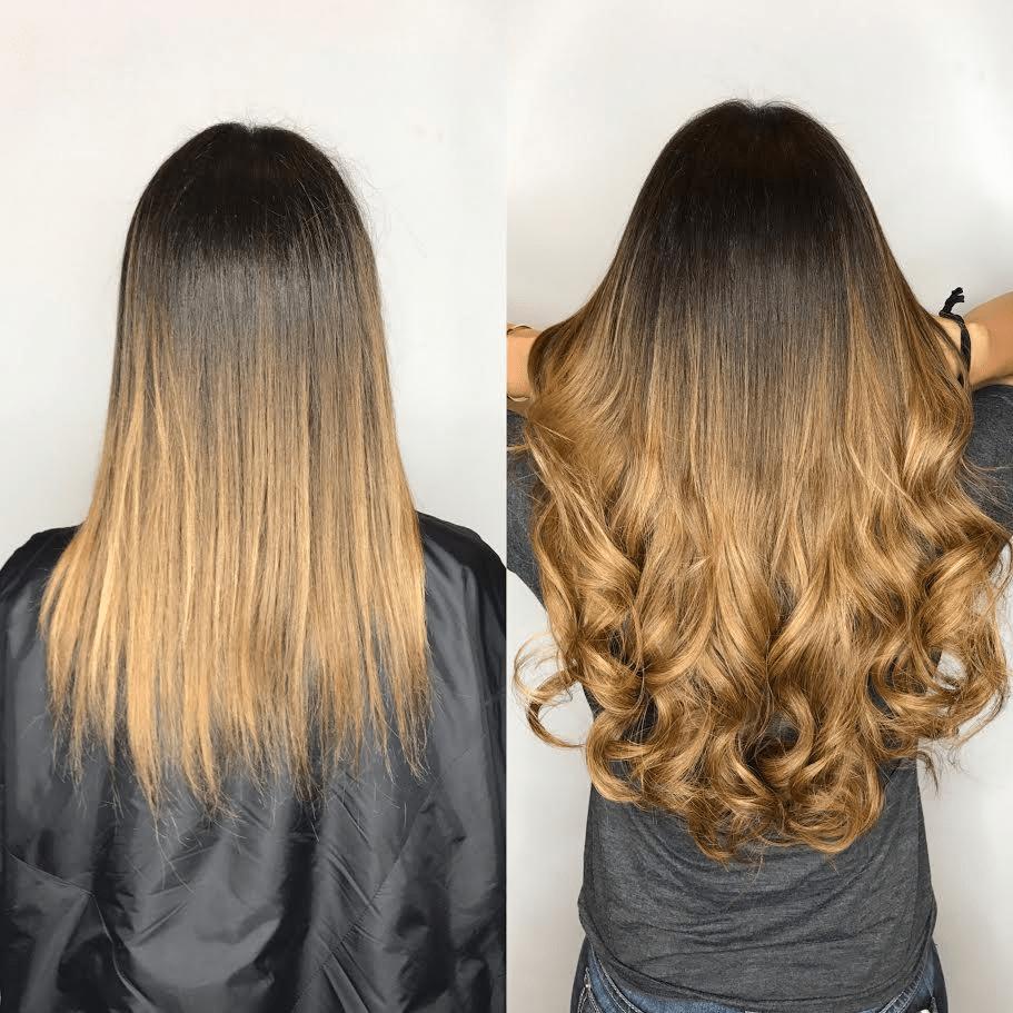 Hair Extensions Miami Great Lengths Hair Extension Salon