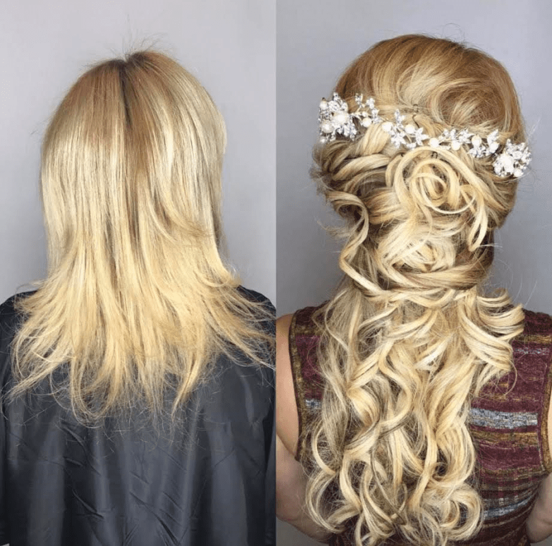 Great Lengths Hair Extensions Miami Beach Zieview