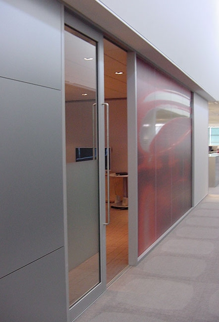 interior sliding glass pocket doors