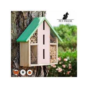 Hôtel pour Insectes Nature Pet Prior