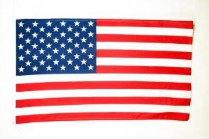 DRAPEAU ETATS-UNIS 150x90cm – DRAPEAU AMÉRICAIN – USA 90 x 150 cm – DRAPEAUX – AZ FLAG