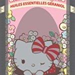 Bracelet Repulsif anti-moustique Hello Kitty Spécial Enfant