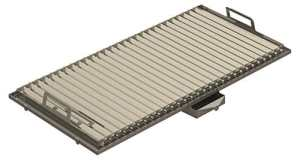 fògher 1024777Grille Barbecue, inoxydable