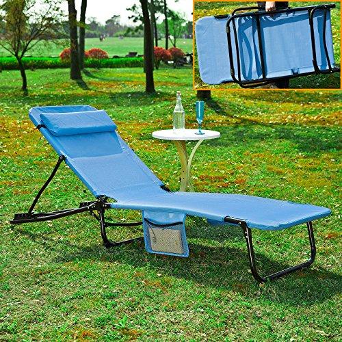50Sobuy® Chaise De Longue SoleilTransat B Ogs27 Bain Promotion doCBex