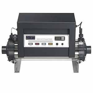 Vulcan – v100-36 – Réchauffeur electrique 36kw triphasé digital V-100