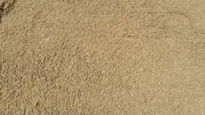 300 kg Sable de Rhin 0-2 mm lavé