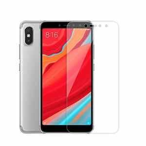GuardGal Film Protection Écran Verre Trempé Protecteur Ultra Slim Résistant Anti-éblouissement Tempered Glass Screen Protector pour Xiaomi Redmi S2 Transparent