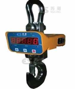 Huanyu Digital Heavy Duty Grue Échelle à Suspendre Échelle Grue Échelle 2T/0.5kg (intérieur)