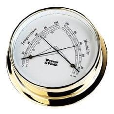 Weems & Plath Endurance Collection 085Comfortmeter (Laiton)