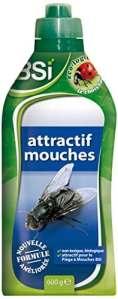 BSI Attractif Mouche 600 g