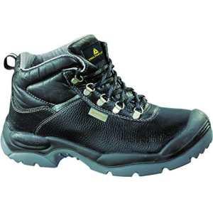 Delta Plus Chaussures–Bottes crupon Embauchoir gravure Large en polyuréthane 2d S341