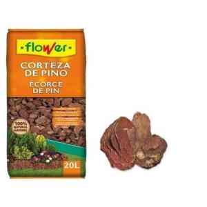 Flower M109286 4-90208 –Écorce de pin 30/5050l