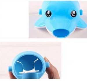 Enlegend Extension de lavabo de Lavage des Mains des Enfants Guide lavabo bébé Lavage Extension