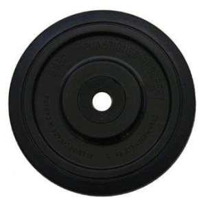Kimpex Enrouleur de roue–5.55en noir. (141mm X 20mm)–04–141–01