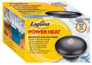 Laguna Powerheat Chauffant Dégivreur pour Bassin–315W