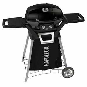 Napoléon Barbecue à gaz travelq 285Pro avec chariot