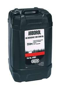 OREGON 104937 Arborol Bio d'huile de chaîne