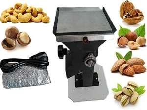 turcobazaar 25B automatic pécan Cracker Walnut Cracker Electric Nut Cracker Pistachio Cracker Electric Almond Cracker automatic Sheller