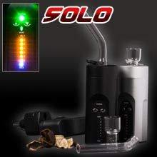 Arizer Solo Black
