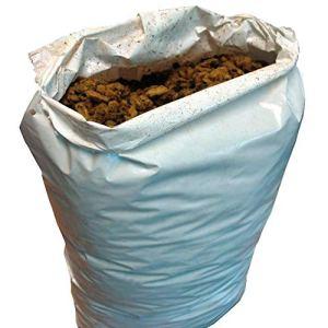 Cultilène Substrat Mapito/Laine de Roche et polyéthylène (80L)