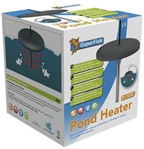 Superfish – Chauffage pond heater – 06070098